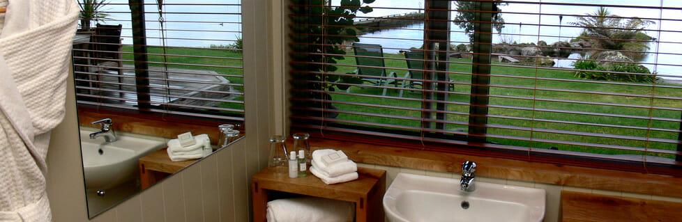 Koura Lodge Rotorua New Zealand Luxury Stay