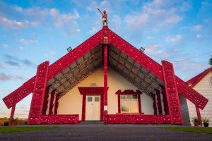 Kahukiwi Maori experience